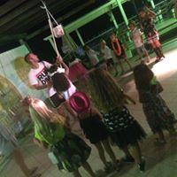 baby dance feste di compleanno