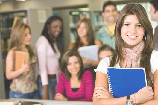ragazzi che preparano gli esami con S.O.S Scuola a Pontedera