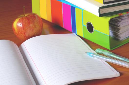 quaderni, libri e dispense. aiuto scolastico e tutoraggio. S.O.S Scuola Pontedera